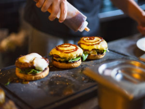 best burger joints in Houston